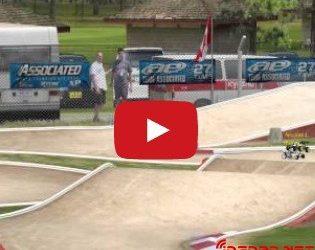 Crónica: Temporada 2014 en VRC Pro. Tercera prueba en Buenos Aires, Speed Paradise. Video de la final.