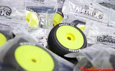 Conociendo la gama de neumáticos Matrix Off Road