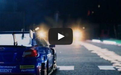 Video: Subaru y su publicidad con coches teledirigidos
