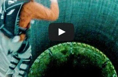 Video de los Viernes: Este finde, busca un sitio bien alto y ¡salta!