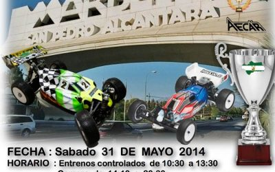24 horas deportiva Marbella Race 2014