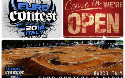 Euro Contest 2014: ¡Inscripciones abiertas!