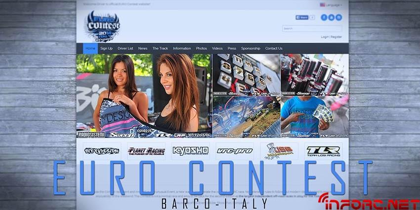 EUROContest2014-WebsiteOnline