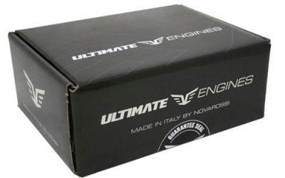 Novedades 2014 Ultimate Engines