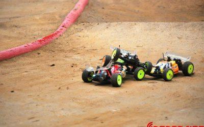Resultados de la tercera prueba del Cataluña 1/10 2WD en Hobby Garden