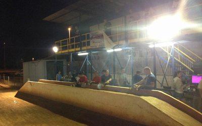 Crónica: Primera prueba del Campeonato Nocturno 2014 de Puzol RC