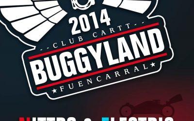 Buggyland aumenta sus categorías y añade ¡eléctricos!