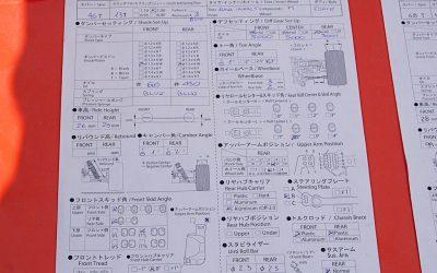 ¿Cómo es por dentro...? - El MP9 de Yuichi Kanai