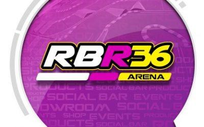 Cambios en RBR36 ¿posible inauguración del RBR36 Arena en breve?