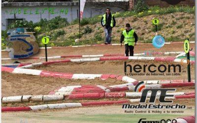Segunda prueba Modelestrecho Race 2014