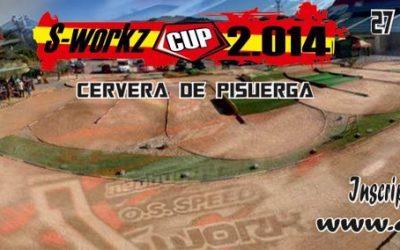 27 y 28 de Septiembre, copa SWORK-z en Cervera de Pisuerga