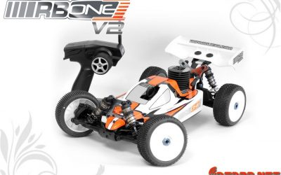 Ya disponible el RB One RTR V2