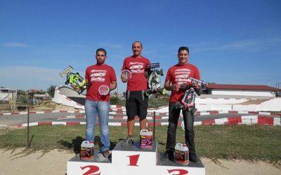 Crónica: Última prueba del Campeonato de Cádiz 1/8 TT Gas 2014, por Hobbymacías