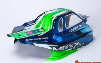 Mugen MBX7R Eco, en Diciembre en las tiendas