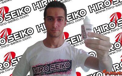 Carlos Fonseca ficha con Hiro Seiko