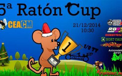 21 de Diciembre, 5ª Ratón Cup en Can Mercader
