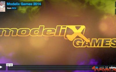 Modelix Games, 29 y 30 de Noviembre en Fuencarral, club Cartt