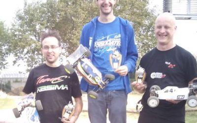 Crónica: Última prueba Cto. Cataluña 1/10 4WD y Short Course