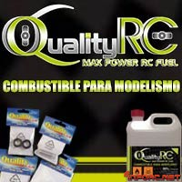Quality RC Fuel, nuevo colaborador de infoRC.net