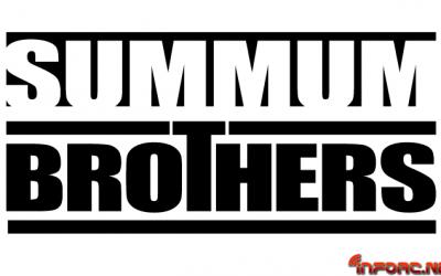 Summum Brothers cambia su imagen corporativa