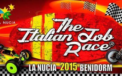 Italian Job Spain. Primeros detalles desde el club organizador