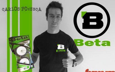 Carlos Fonseca se pasa a Beta para la temporada 2015