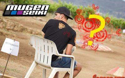 Rumor: Andrés Marcelino, 4º de España 2014 en 1/8 TT gas, podría pasarse a Mugen