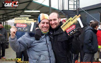 Modelix Games Fuencarral 2015 - Resumen y fotos de los ganadores