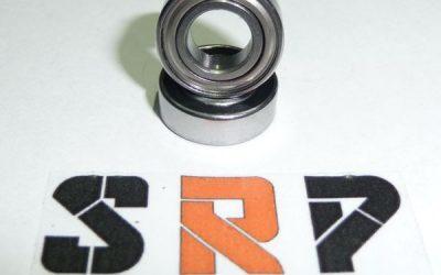 Baterías y rodamientos SRP