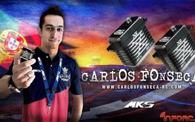 Carlos Fonseca, piloto Summum Brothers, ficha por MKS