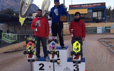 Resultados: 5ª prueba del Cto del Levante, por Oscar Baldó