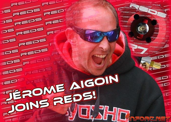 jerome-reds UK