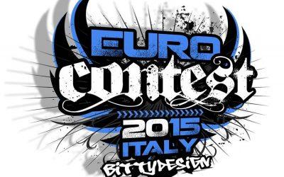 Euro Contest 2015 - inscripciones abiertas