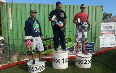 Crónica: Primera prueba del Campeonato Isla de Fuerteventura