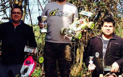 Crónica: Primera prueba del regional de Cantabria 2015, por Diego Barba