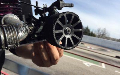 Crónica: 1ª Prueba Nacional 1/10 Touring Gas 200mm ARCA 2015. Por Jonny Pastor.