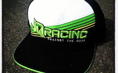 Ya en stock la nueva gorra de JQ Racing