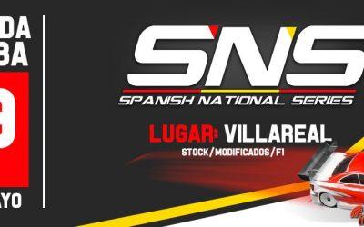 9 y 10 de Mayo, SNS en Villareal