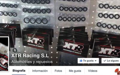 XTR Racing, colaborador un año más en infoRC.net