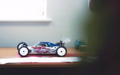 [ACTUALIZADO] El (posible) nuevo modelo mid-motor 2WD de Team Durango