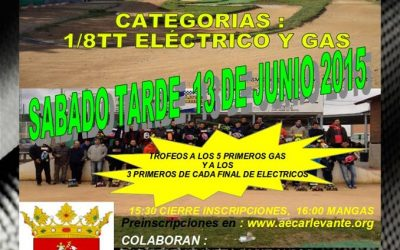 Trofeo Fiestas de Sant Joan de Moro