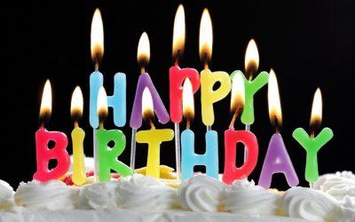 ¡Feliz cumpleaños, RCWorld! 10 años y por muchos más