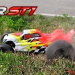 PR-ST1-2WD