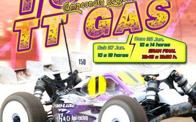 El Campeonato Regional de Canarias se juega en Telde los días 27 y 28 de junio.