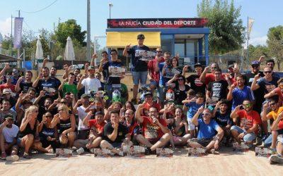 Resumen: Una carrera por Guillén