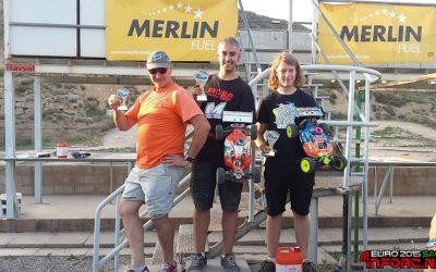 Crónica: Campeonato Open Merlin La Rioja 1/8 TT Gas 2015. Por Jorge Fernández.