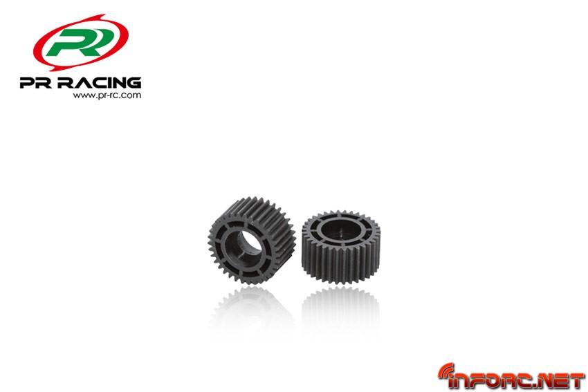 66410056-S1(後置)34t墮齒x2pcs--For--S1--Rear-Motor-34T-Idler-Gear