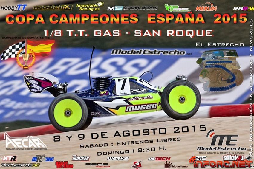 COPA-CAMPEONES-ESPAÑA-2015---SAN-ROQUE
