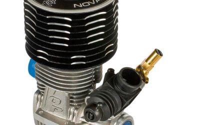 XTR Racing. Nuevo distribuidor para España de la gama Top Novarossi