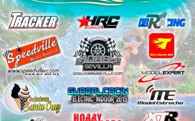 Entra en Agosto con la Summer Race en San José de la Rinconada